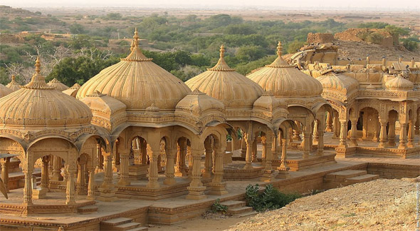 Rajasthan Historical Tour Packages